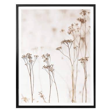 Poster High Grass - verticaal