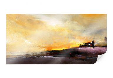Poster Niksic - Good Morning - Panorama
