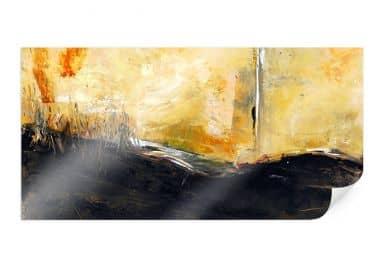 Poster Niksic - Landscape - Panorama