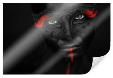 Poster Petkov - Dark Passion