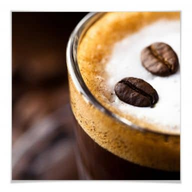 Poster Coffee 2