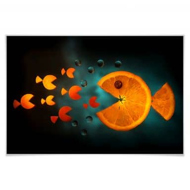 Poster Ianeva - Sweet Carrot