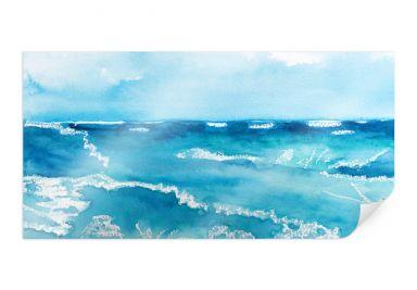PosterToetzke - sea noise - Panorama 02