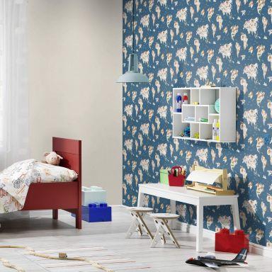 Kinderzimmer Tapete & Fototapeten für das Kinderzimmer | wall-art.de
