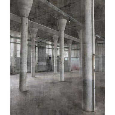 Rasch Vliesbehang Factory IV