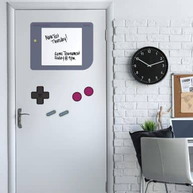 Wall sticker Nintendo Gameboy