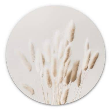 Wandcirkel 1X Studio - Dried Grass