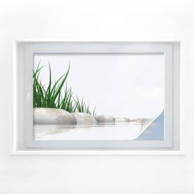 Sichtschutzfolien Fur Fenster Und Turen Wall Art De