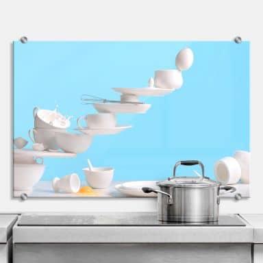 Spritzschutz Belenko - One touch Omelette