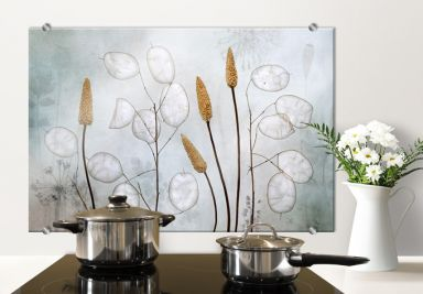 Giudici - Abstract Glass - Kitchen Splashback