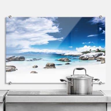 Western Cape - Kitchen Splashback