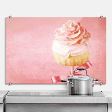 Küchenrückwand Lovely Cakepop