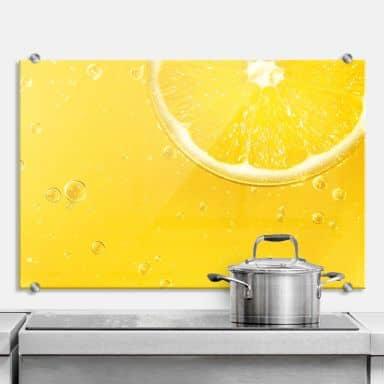 Spritzschutz Lemon Squeezy