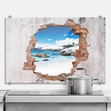 Splashback 3D optics – Western Cape