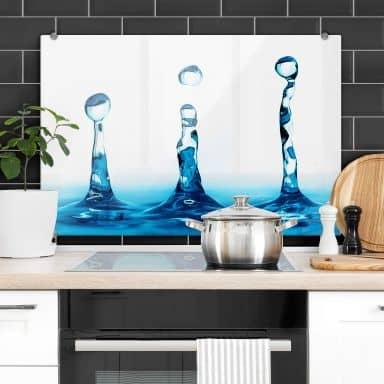 H20 - Kitchen Splashback
