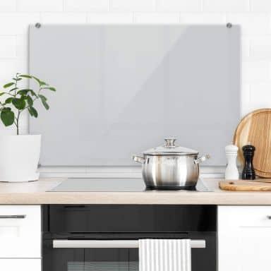Light Grey K2 4C - Kitchen Splashback