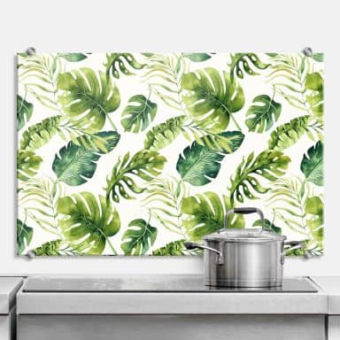 Splashback Kristina Kvilis – Jungle