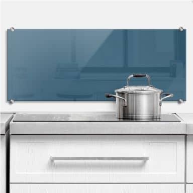 Karibik 4E - Panorama - Kitchen Splashback