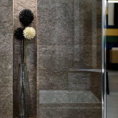Stein Wandverkleidung Galaxy Black 122x61 cm