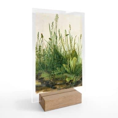 Acrylglas Tafeldecoratie Dürer - het Gazon