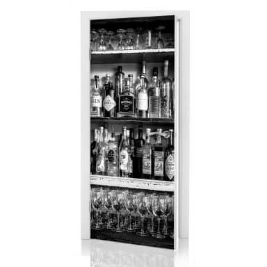 Türdesign Klein - The Classic Bar