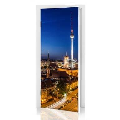 Türdesign Berlin Panorama