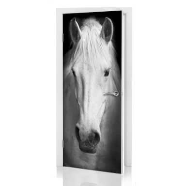 Türdesign White Horse