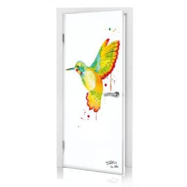 Türdesign Buttafly - Kolibri