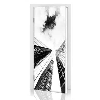 Türdesign Skyscraper
