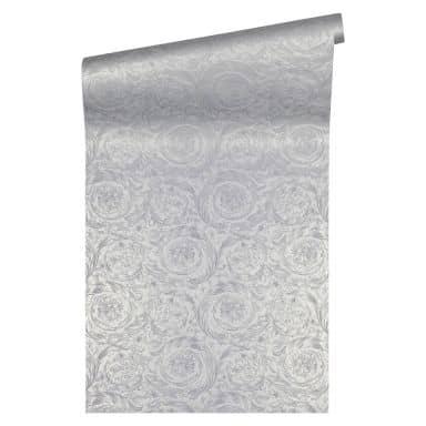 Versace Barocco Metallics wallpaper metallic