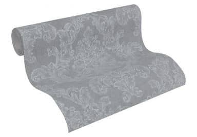 A.S. Création non-woven wallpaper Elegance 3 grey, white