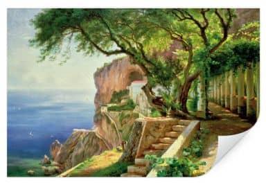 Wallprint Aargaard - Amalfi