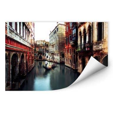 Wallprint Chiriaco - The Gondolier