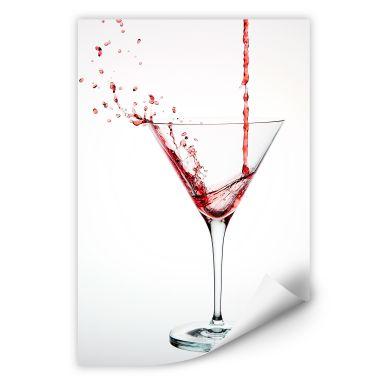 Wallprint Pabst - Cocktail