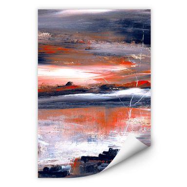 Wall print W - Niksic - Desire
