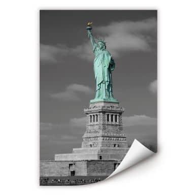 Wallprint Freiheitsstatue
