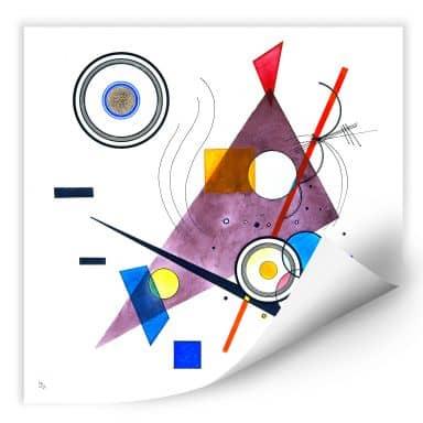 Wallprint Kandinsky - Komposition II