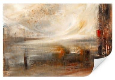 Wallprint Niksic - Im Tal des Windes