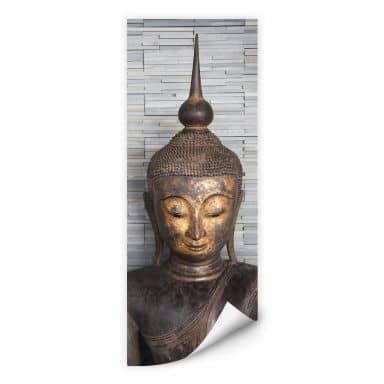 Wallprint W - Thailand Buddha - Panorama