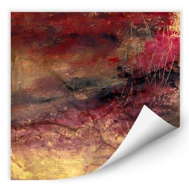 Wallprint W - Niksic - Ein Stück unserer Erde