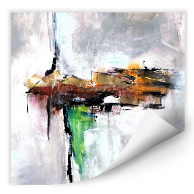 Wallprint W - Niksic - Modern Art