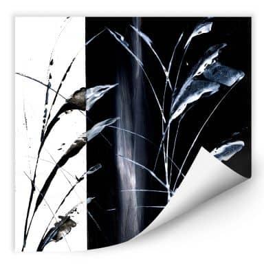 Wall print W - Niksic - Timeless