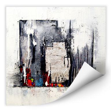 Wallprint W - Fedrau - Abstrakt