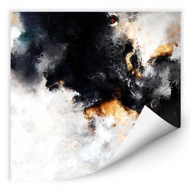 Wallprint W - Fedrau - Das Böse in mir