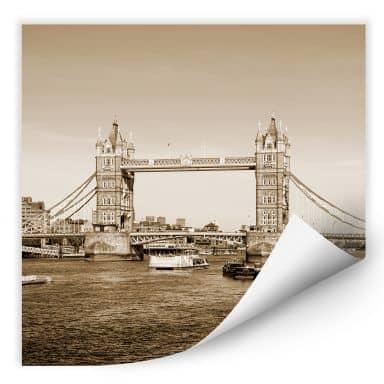 Wallprint W - Tower Bridge