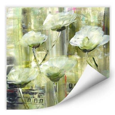 Wallprint Niksic - Ambiente Florale