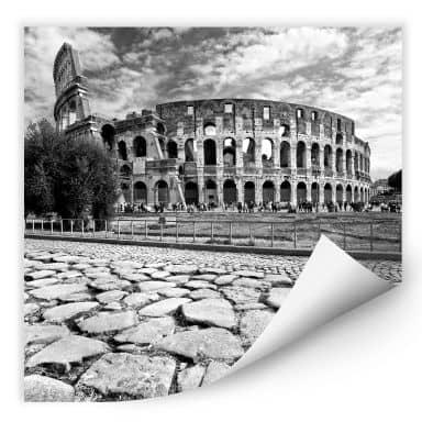 Wallprint W - Colosseum