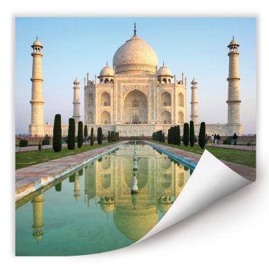 Wallprint W - Taj Mahal