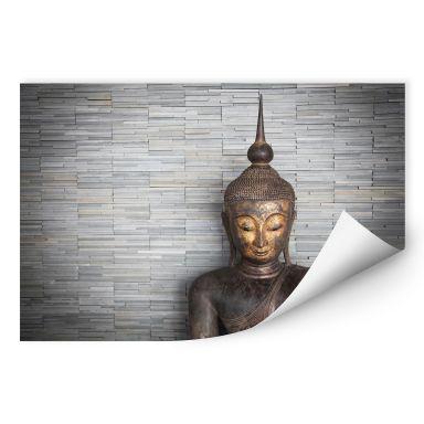 Wallprint W - Thailand Buddha