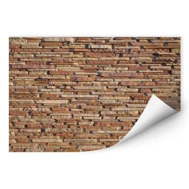 Wallprint W - Mauer 05